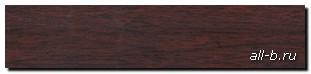 Горизонтальные жалюзи:25мм темное дерево