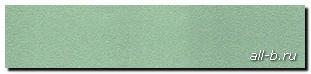 Горизонтальные жалюзи:25мм зелёный