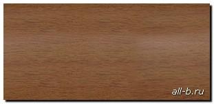 Горизонтальные жалюзи:50мм темно-коричневый