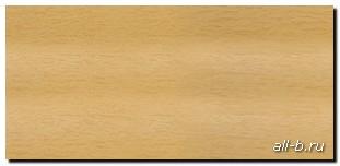 Горизонтальные жалюзи:50мм светло-коричневый