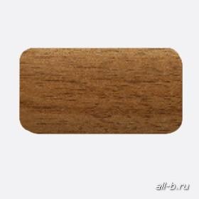 Горизонтальные жалюзи:25мм Дерево коричневый