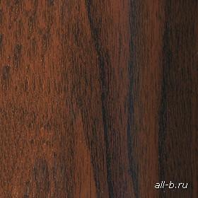 Вертикальные жалюзи пластик:Дуб темно-коричневый