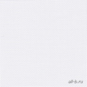 Рулонные шторы:СКРИН белый