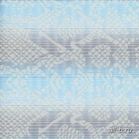 Рулонные шторы:СОГДИАНА голубой