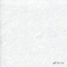 Рулонные шторы:ШЕЛК В/О белый