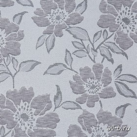 Рулонные шторы:КАМЕЛИЯ светло-серый