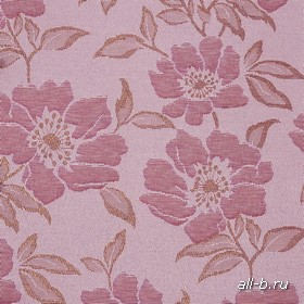 Рулонные шторы:КАМЕЛИЯ розовый