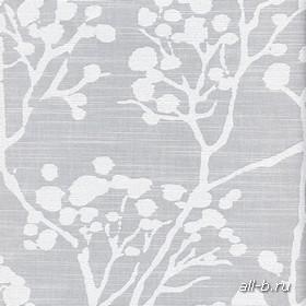 Рулонные шторы:ГРЕЙС белый