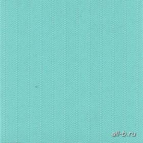 Вертикальные жалюзи Ткань:Лайн бирюзовый