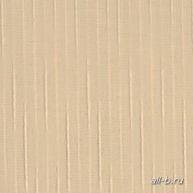 Вертикальные жалюзи Ткань:Рейн темно-бежевый