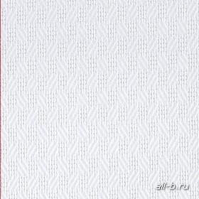 Вертикальные жалюзи Ткань:Кёльн белый