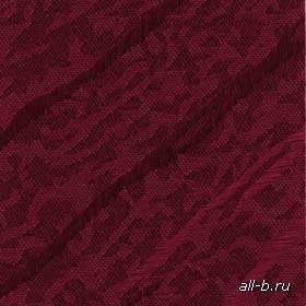 Вертикальные жалюзи Ткань:Бали темно-красный