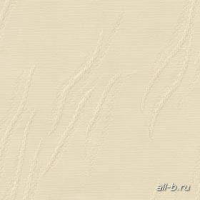 Вертикальные жалюзи Ткань:Милан кремовый