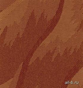 Вертикальные жалюзи Ткань:Рио табачный