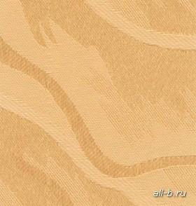 Вертикальные жалюзи Ткань:Рио персиковый