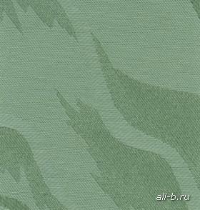 Вертикальные жалюзи Ткань:Рио светло-зеленый