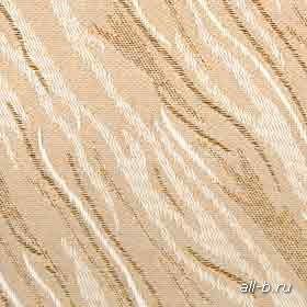 Вертикальные жалюзи Ткань:Венера золото