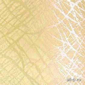 Вертикальные жалюзи Ткань:Сфера желтый