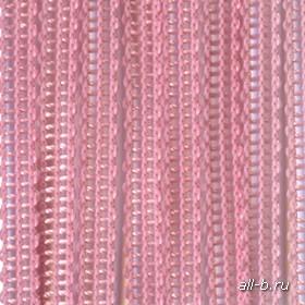 Вертикальные жалюзи бриз  (веревочные жалюзи):Бриз розовый