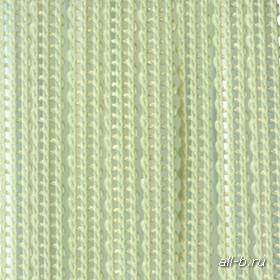 Вертикальные жалюзи бриз  (веревочные жалюзи):Бриз зелёный