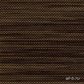 Вертикальные жалюзи Ткань:Скрин коричневый