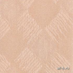 Вертикальные жалюзи Ткань:Жемчуг персиковый
