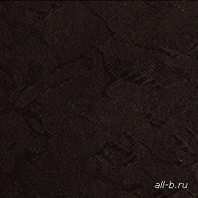 Вертикальные жалюзи Ткань:Шёлк черный