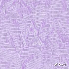 Вертикальные жалюзи Ткань:Шёлк сиреневый