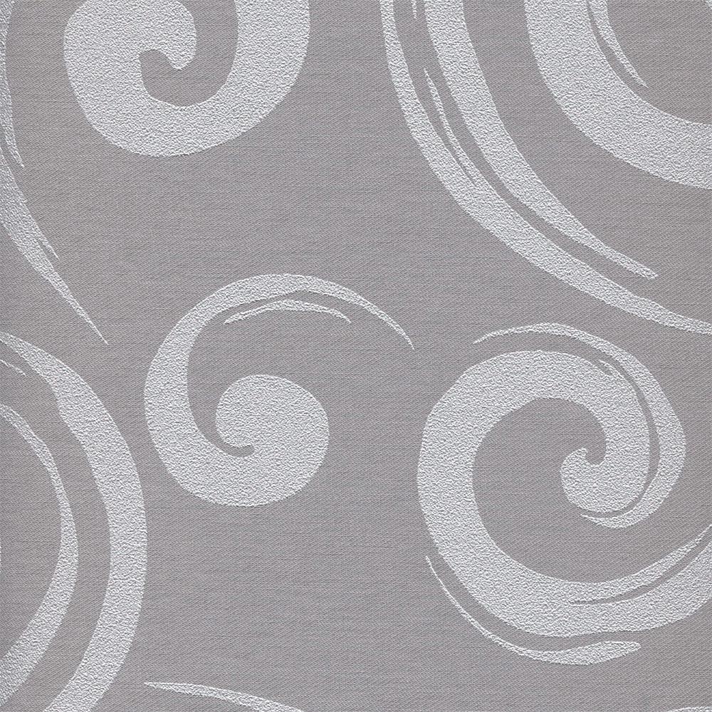 Рулонные шторы:АНЖУ светло-серый