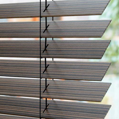 Бамбуковые жалюзи ширина ламели 50 мм