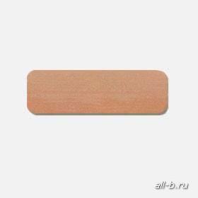 Горизонтальные жалюзи:16 мм металлик красное золото
