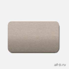 Горизонтальные жалюзи:25 мм металлик бежевый
