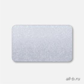 Горизонтальные жалюзи:25мм кварц матовый серый