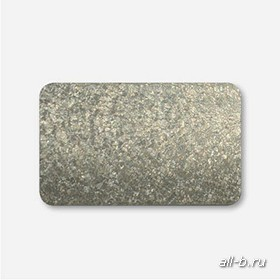 Горизонтальные жалюзи:25 мм кварц матовый золото