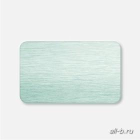 Горизонтальные жалюзи:25 мм браш зеленый