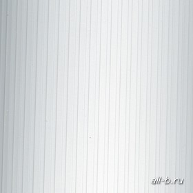 Вертикальные жалюзи пластик:Рибкорд белый