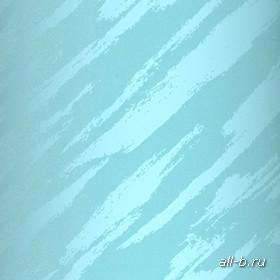 Вертикальные жалюзи пластик:Мрамор голубой