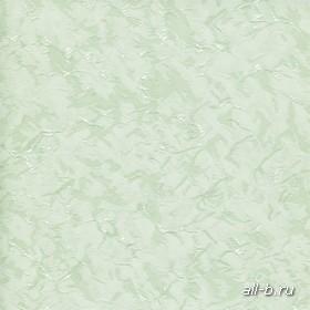 Рулонные шторы:ШЁЛК светло-зеленый