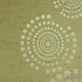 Рулонные шторы:ОРБИТА В/О оливковый