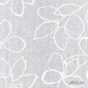 Рулонные шторы:РОМАНС белый