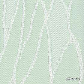 Вертикальные жалюзи Ткань:Жаккард BLACK-OUT зелёный