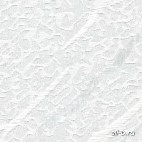 Вертикальные жалюзи Ткань:Бали белый