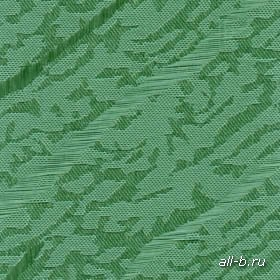 Вертикальные жалюзи Ткань:Бали темно-зеленый