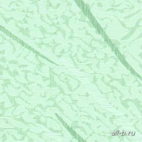 Вертикальные жалюзи Ткань:Бали зелёный