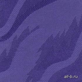 Вертикальные жалюзи Ткань:Рио фиолетовый