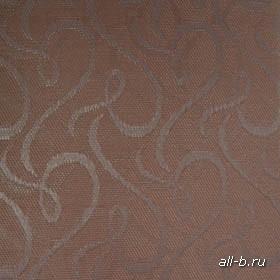 Вертикальные жалюзи Ткань:Рококо темно-бежевый