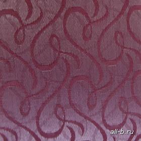 Вертикальные жалюзи Ткань:Рококо бордовый