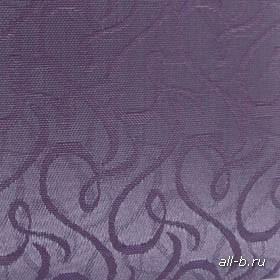 Вертикальные жалюзи Ткань:Рококо лиловый