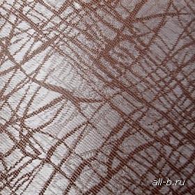 Вертикальные жалюзи Ткань:Сфера коричневый