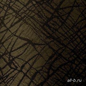 Вертикальные жалюзи Ткань:Сфера темно-коричневый